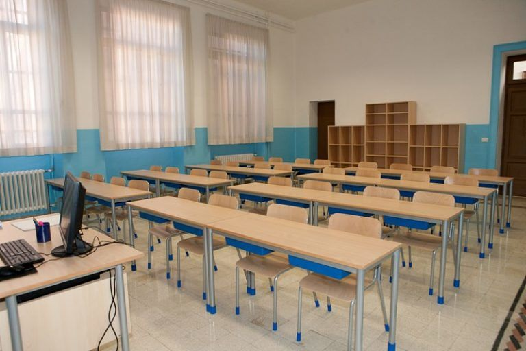 Sant'Egidio, scuole sicure: le opposizioni criticano lo studio del sindaco
