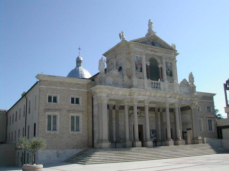 San Gabriele, festa dei Carabinieri al santuario