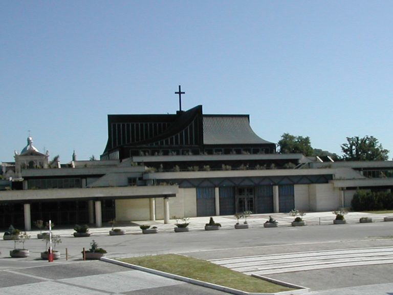 San Gabriele, al Santuario giubileo dei giovani e festa popolare