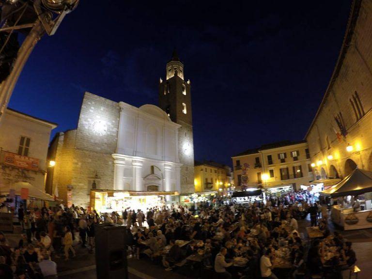 Campli, al via la Sagra della Porchetta Italica: il programma