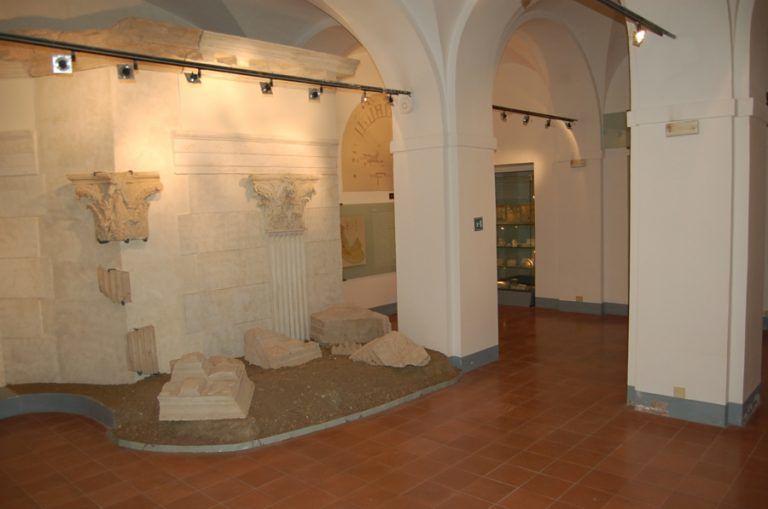 Teramo, domani presentazione dei percorsi didattici del Polo Museale