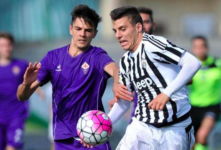 Alessio Di Massimo: addio Juve? Samb sul talentino di Torano