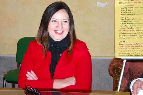 Provincia di Teramo e Fondazione Tercas finanziano progetto antiviolenza