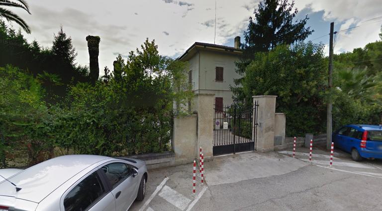 Giulianova, Nonno ascoltami fa tappa al Parco Cerulli