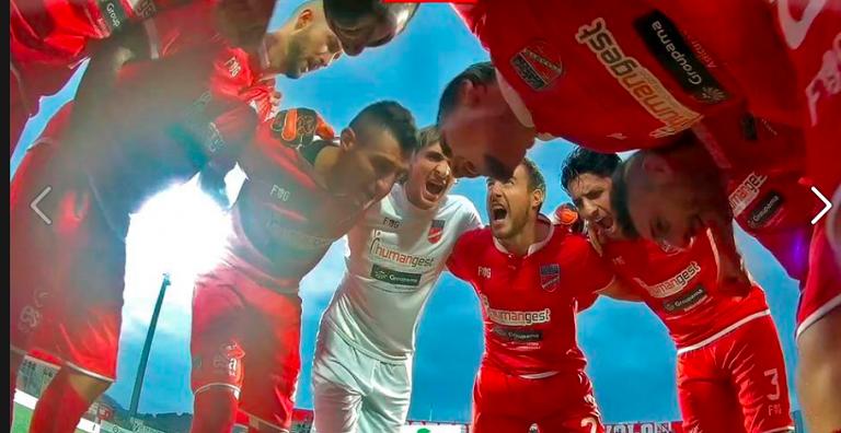 Lega Pro, Samb-Teramo: i biancorossi a caccia del riscatto. In 400 in trasferta