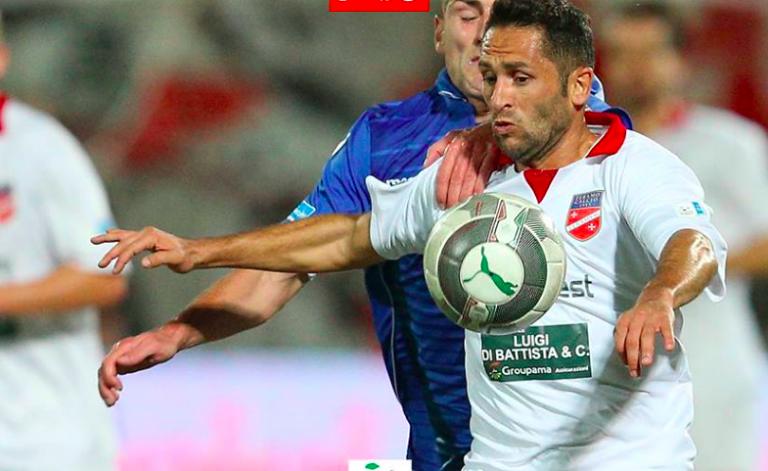 Lega Pro, il Teramo di Zauli a caccia dell'impresa a Parma