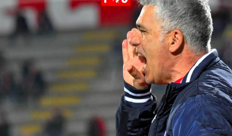 Lega Pro, Teramo non hai scelta: batti la Samb
