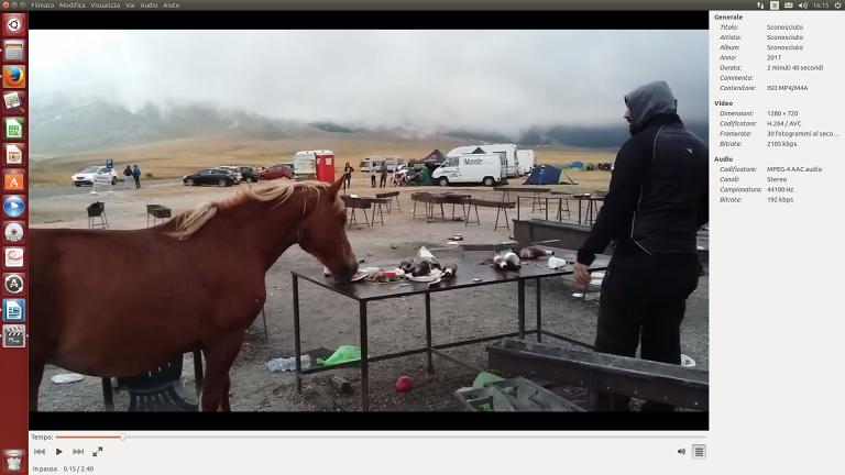 Far West a Campo Imperatore: scatta l'esposto – VIDEO