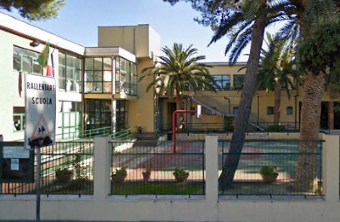 Alba Adriatica, scuola elementare: isolamento fiduciario per gli alunni di due classi