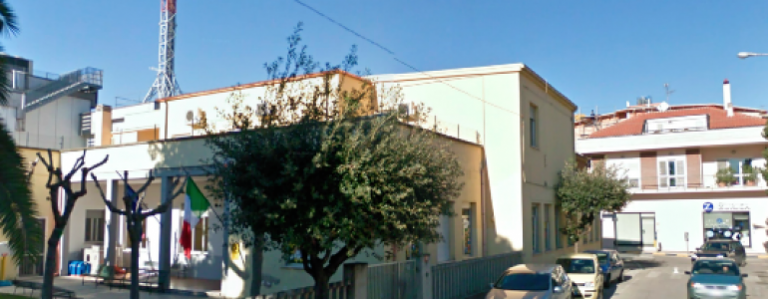 Alba Adriatica, mutuo ventennale per demolire e ricostruire scuola inagibile