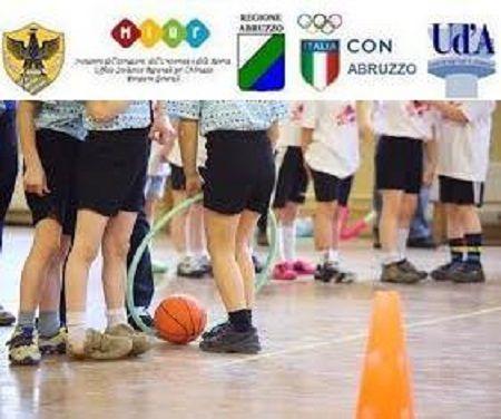 Coni Abruzzo, 2°anno di 'Scuola in Movimento': i numeri