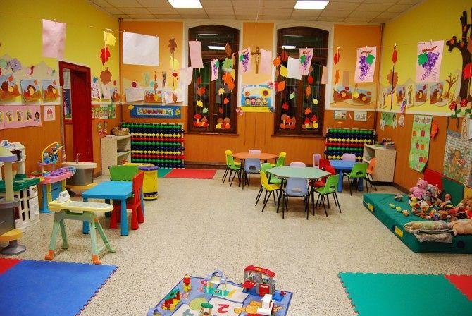 Notaresco, formazione delle classi della scuola materna: la lettera