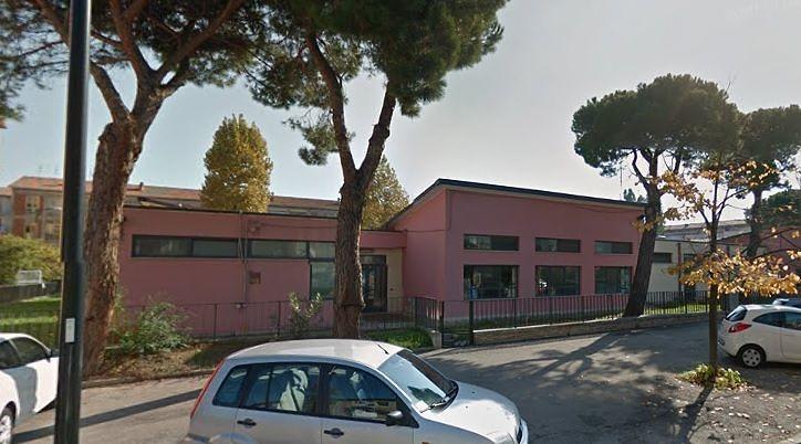 Pescara, partono i lavori nella scuola ma i bambini sono ancora in classe