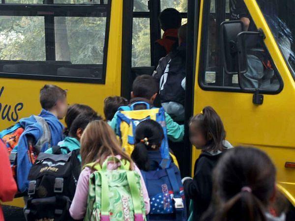 Spoltore, aperte le richieste per mensa e trasporto scolastico