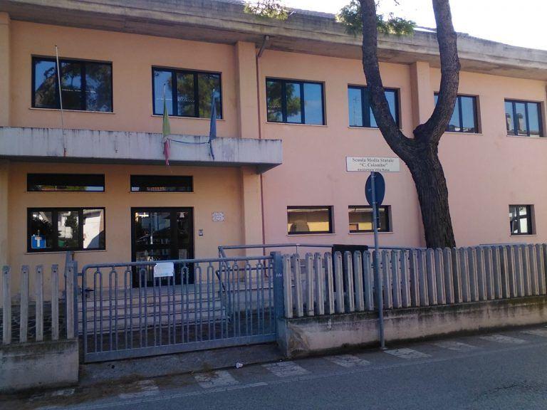 """Maltempo, gli alunni di Valle Castellana """"ospitati"""" nelle scuole di Martinsicuro e Villa Rosa"""