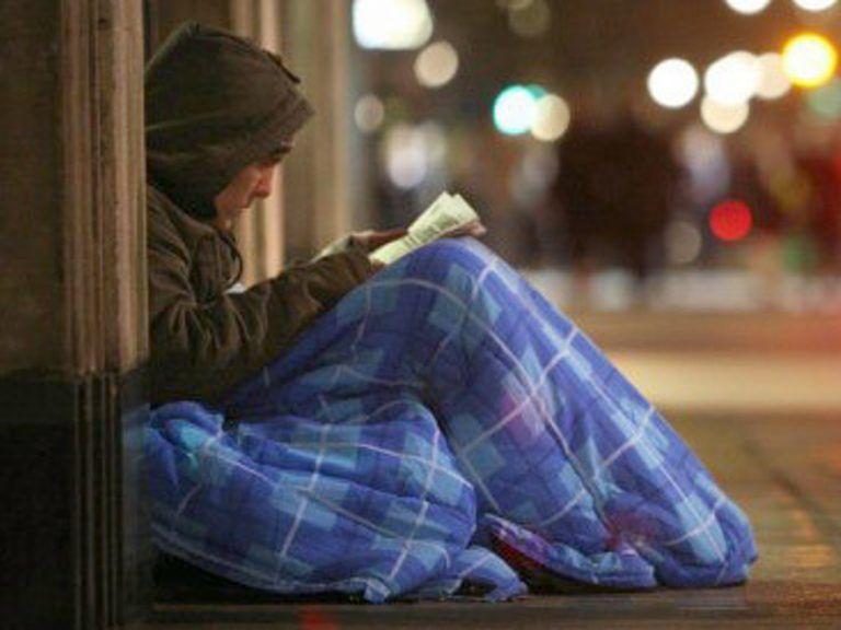 Pescara, emergenza freddo: ricoveri per i senzatetto