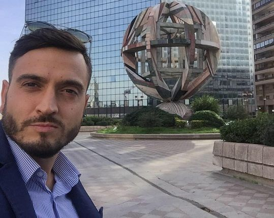 PD Sulmona, Sergio Dante nuovo segretario cittadino