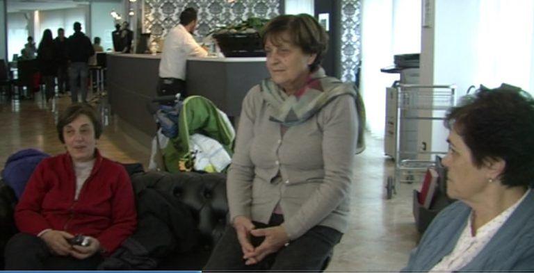 Alba Adriatica, accolte negli alberghi le famiglie terremotate (FOTO/VIDEO)