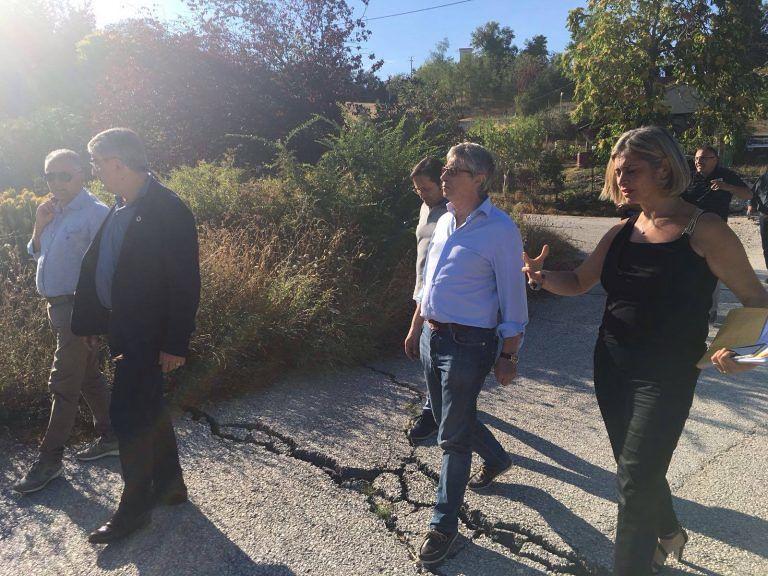 Civitella del Tronto, il sindaco replica a Tucci e lo invita ad un confronto pubblico