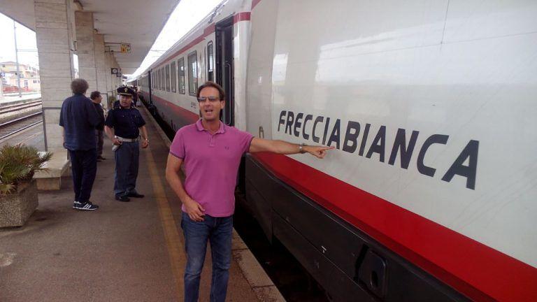 Giulianova, dall'11 giugno tornano le fermate del Fracciabianca