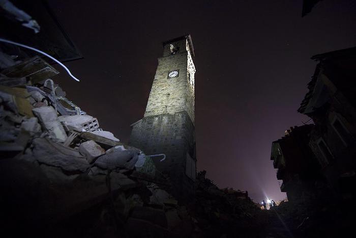 Terremoto, morto a Pescara 23enne ferito ad Amatrice