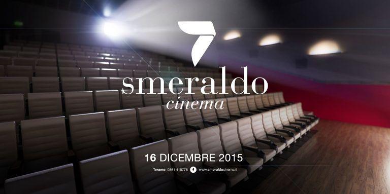 """Teramo, il cinema Smeraldo riapre i battenti con la prima di """"Guerre Stellari"""""""