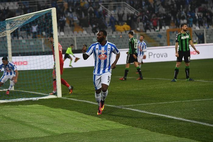 Pescara-Juventus da record, venduti 12 mila biglietti in mezz'ora