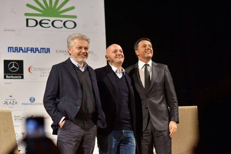 Dalla Regione Abruzzo 180mila euro per le manifestazioni culturali di Pescara