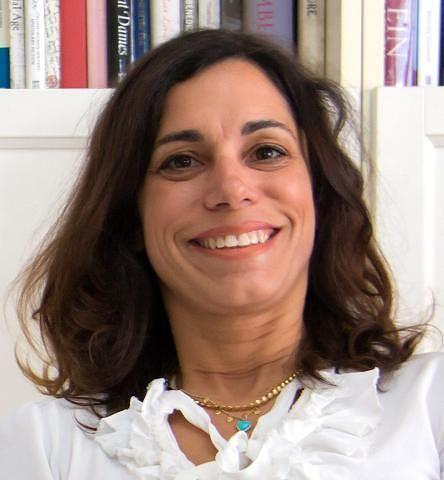 Torrevecchia, Sonia Cancian al Museo della Lettera d'Amore