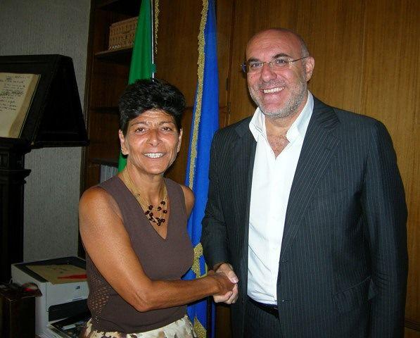 Nomina commissario di Chieti Solidale