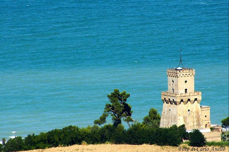 Qualità del mare nel Parco Marino: scintille M5S – Amp del Cerrano