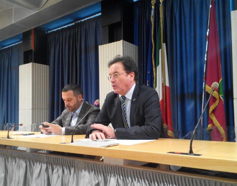"""Pescara, il dragaggio arriva alla Commissione Europea: """"Materiale inquinato"""""""