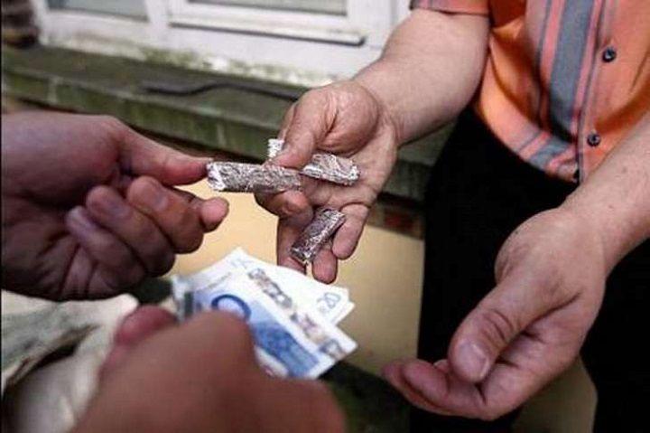 San Salvo, due arresti per spaccio di droga