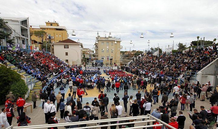 Roseto, aprile mese dello sport: attese oltre 7 mila persone