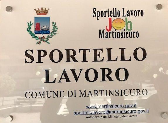 Ballottaggio Martinsicuro: incontro pubblico sulla rete civica d'impresa e sportello lavoro