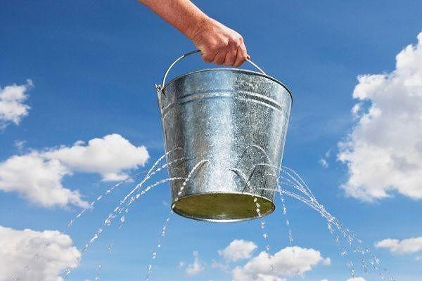 Teramo, emergenza idrica: il Ruzzo invita ad un consumo limitato di acqua
