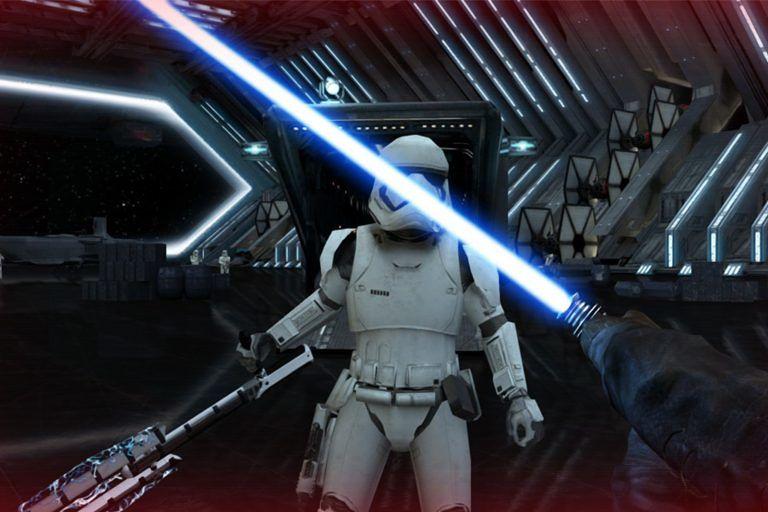 Star Wars, ecco come trasformare lo Smartphone in una vera Spada Laser