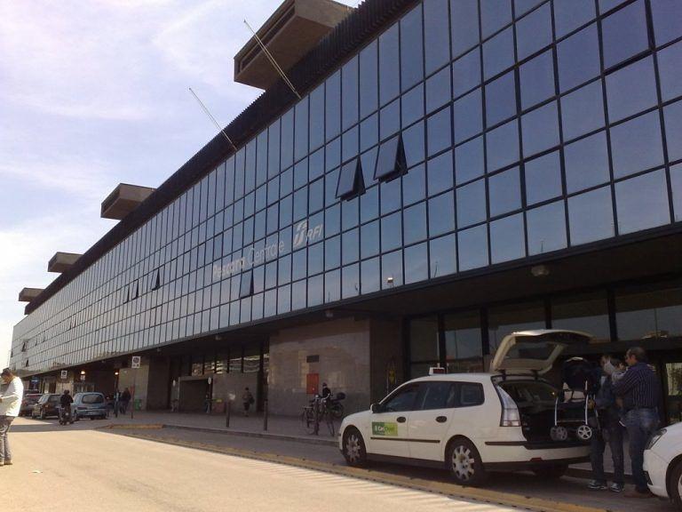 Pescara, operazione 'Stazioni sicure': sgomberati senzatetto