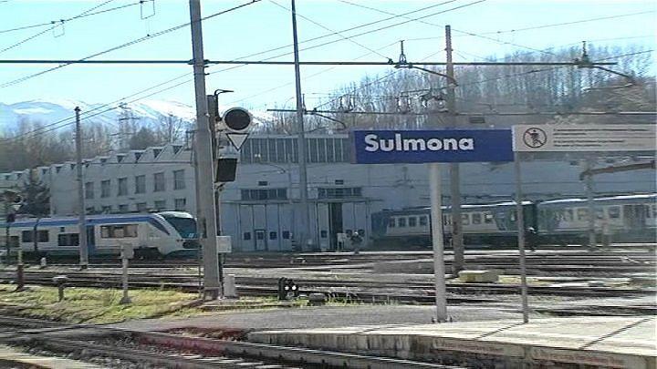 Possibile chiusura Polfer Sulmona, Pezzopane chiede tavolo col ministro Alfano