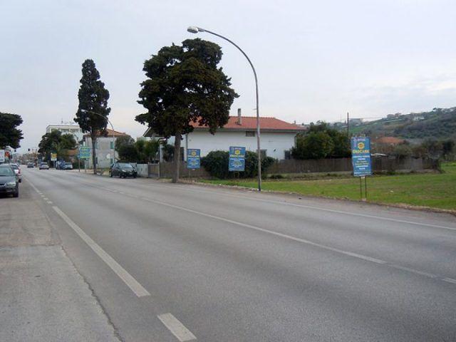 Sindaci e cittadini contro le condizioni della Strada Provinciale Lanciano-Fossacesia