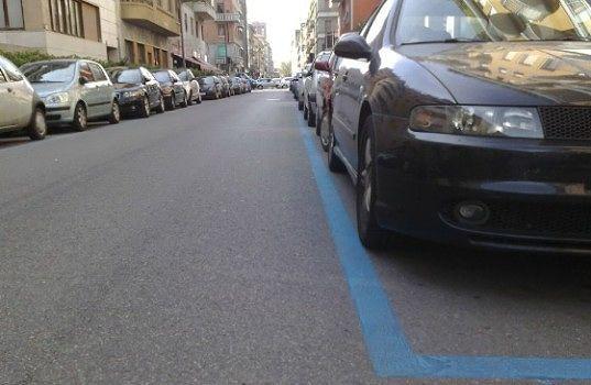Comune L'Aquila, Fdi-An: 'Un errore i parcheggi a pagamento'