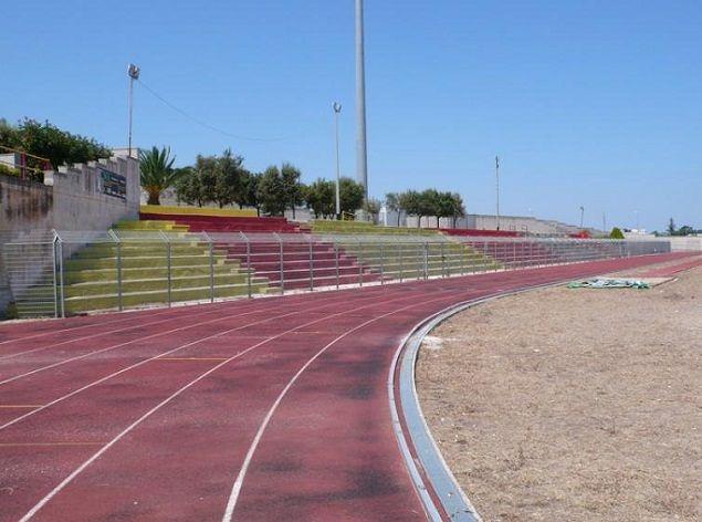 Abruzzo, in arrivo 30 milioni per il miglioramento degli impianti sportivi