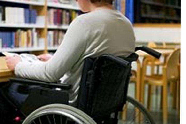 Pescara, studenti disabili: l'assistenza torna a 11 ore