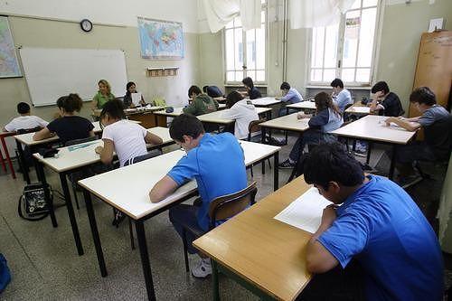 Liceo Volta di Francavilla-Ortona, progetti con Liceo Classico e Scientifico