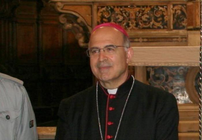 Sulmona, monsignor Spina nominato vescovo di Ancona