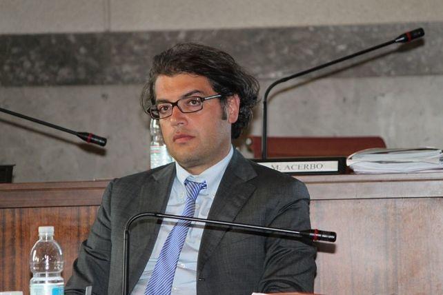 """Comune Pescara, Sulpizio: """"Se squadra non va si cambia allenatore"""""""