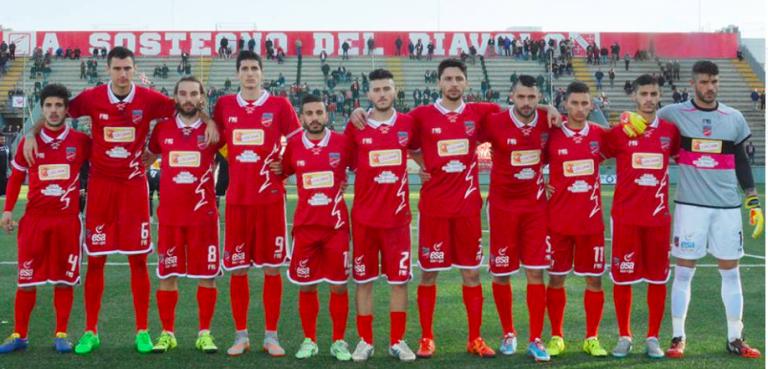 Lega Pro, Teramo vs Pistoiese: chi perde, ha un piede nella fossa