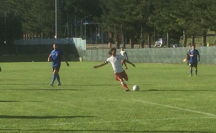 Teramo Calcio, sei gol nel secondo test. Deferito il Catania