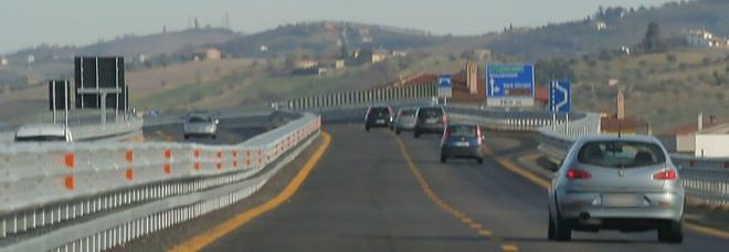 Anas, al via lavori su raccordo autostradale Chieti-Pescara e sulla Teramo-Mare