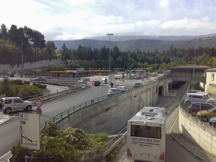 L'Aquila, aggressioni al terminal Collemaggio: Cisl reclama maggiore sicurezza